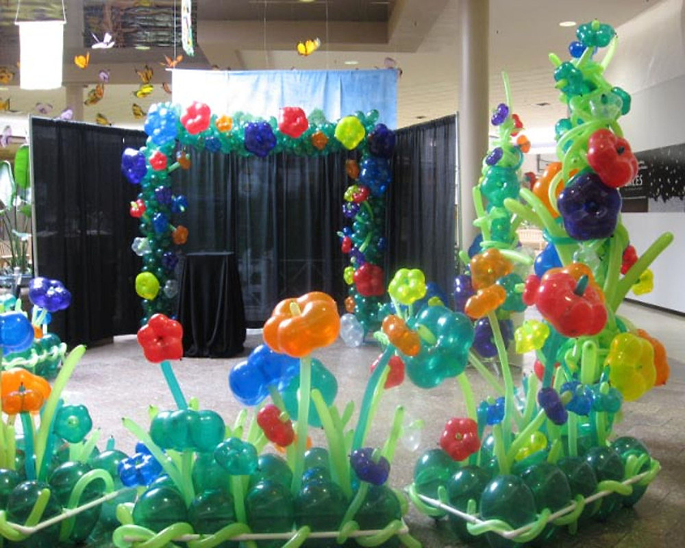 balloon arch rental rapid city