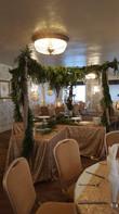 alex johnson wedding reception