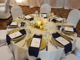 fundraising dinner rapid city rental