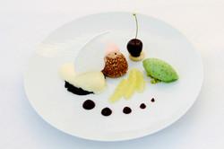 Amalfi Zitrone & Süßkirschen - FB