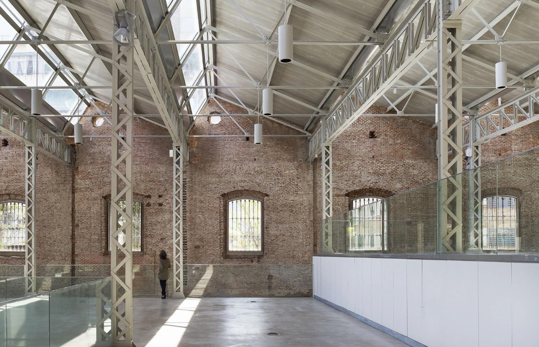 Magn fico ejemplo de rehabilitaci n sostenible y ahorro - Estudios de arquitectura en madrid ...