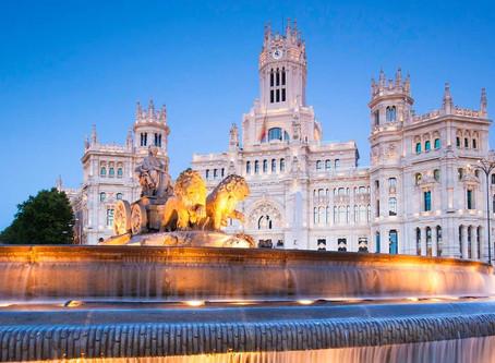 Madrid plantea implantar una Tasa Turística y Limitar los días de Alquiler a las Viviendas Turística