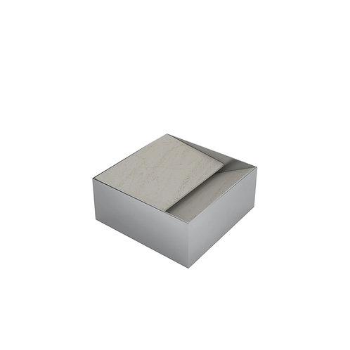 Lavabo Sobrencimera de Piedra Natural Vasco