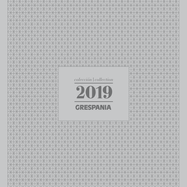 Catálogo Grespania General