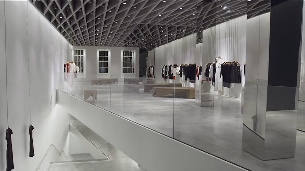 cómo atraer clientes a mi tienda cristina beltran arquitectos en madrid paseo de la castellana 141