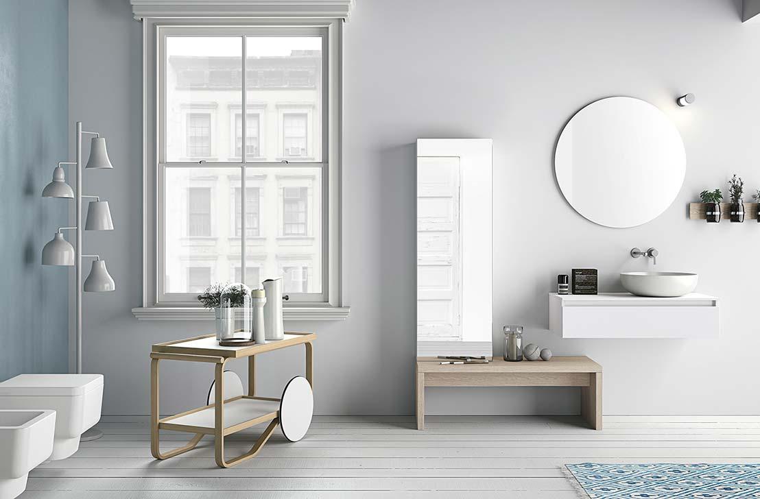 Descubre las 5 Mejores Marcas de Muebles de Baño: Altamarea ...