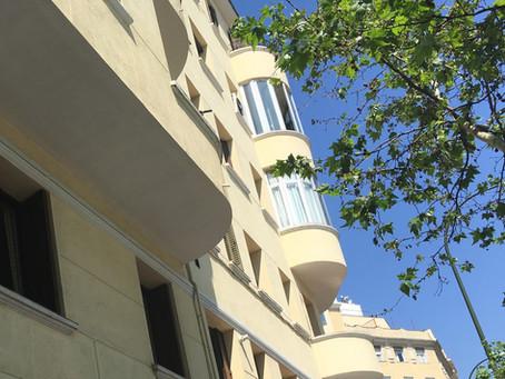 Reforma Integral de Vivienda en Lista, Madrid