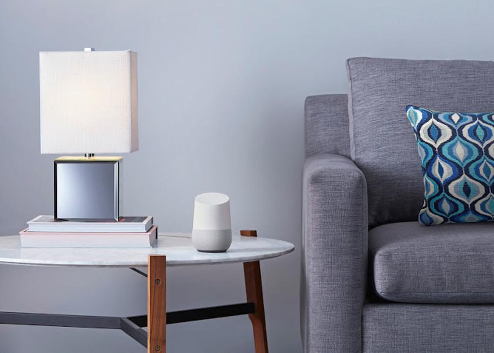 Casa Domótica Google Home Cristina Beltrán Arquitectos Asistente Virtual Control Voz