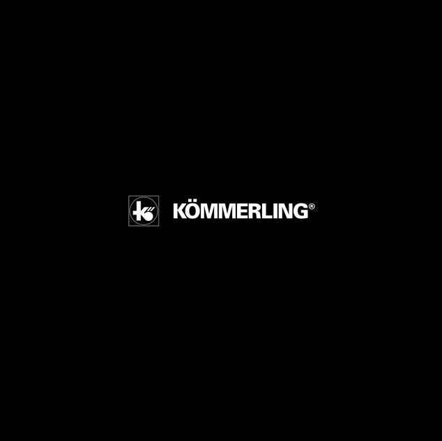 Catálogo Kommerling