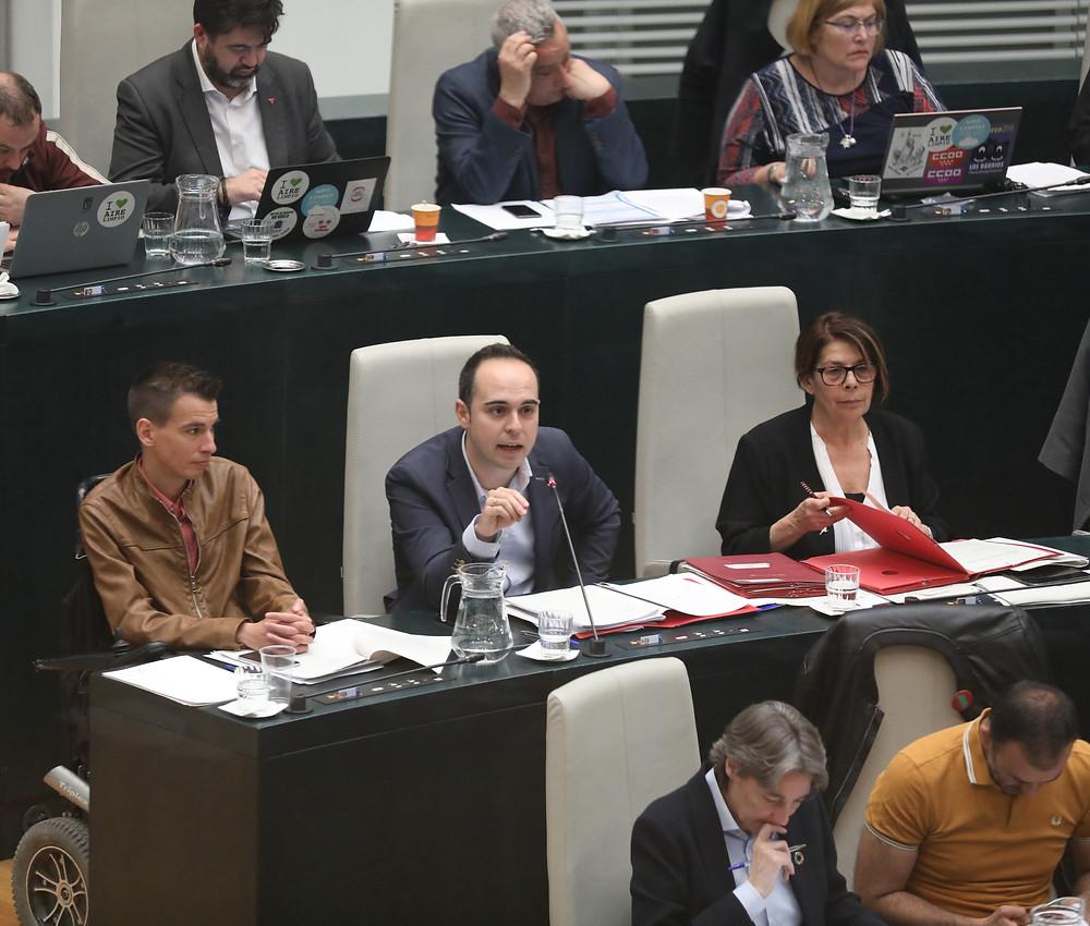 El Ayuntamiento de Madrid aprueba definitivamente la regulación para Viviendas de Uso Turístico