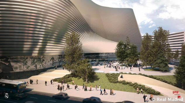 Diseño de Espacios Verdes y Parques en Madrid