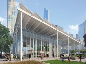 Arquitectura Retail: Mc Donalds Invierte en el Diseño de sus Espacios Comerciales