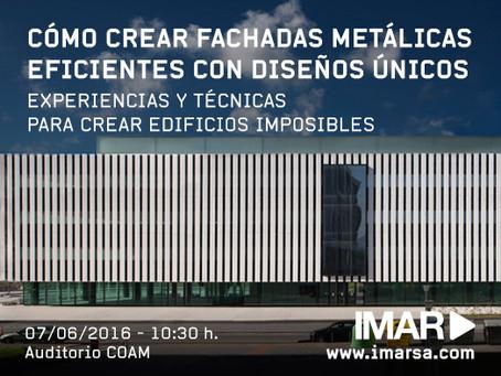 Reformas en Madrid: 3 Fachadas Eficientes con Diseños Únicos