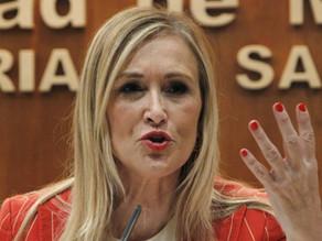 Madrid amenaza con sanciones de 300.000 euros a Airbnb