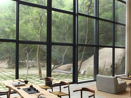 Casa de Campo para disfrutar de la Naturaleza