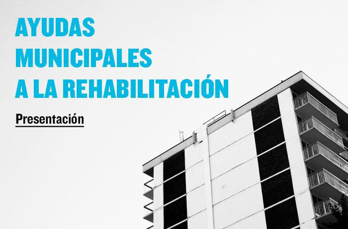 Cristina Beltrán Arquitectos Ayudas Municipales a la Rehabilitación de Edificios en Madrid 2016