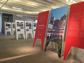"""Cristina Beltrán Arquitectos visita la exposición """"Hispania Nostra Re-conociendo el Patrimonio Españ"""