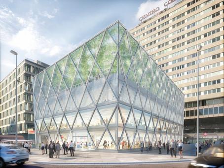 Rehabilitación de Edificios de Oficinas en Madrid: La antigua sede de Barclays Bank pasará a conocer