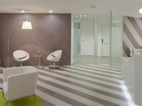 Arquitectos en Madrid visítanos en Paseo de la Castellana 141 28046 Madrid