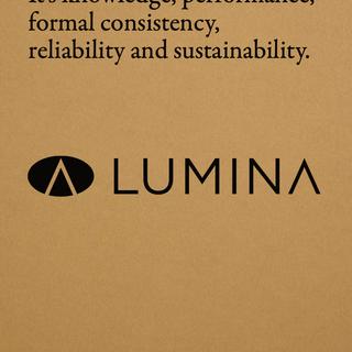 Catálogo Lumina