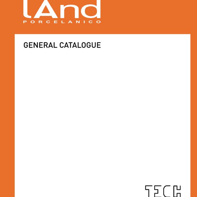 Catálogo Land