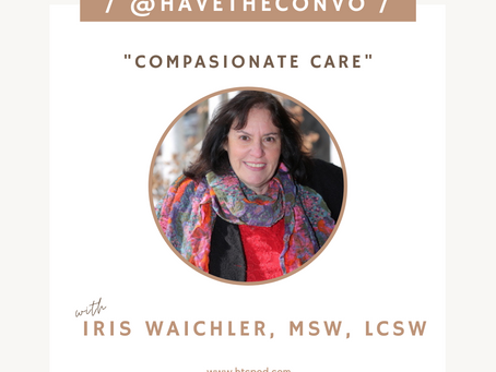 Compassionate Care with Iris