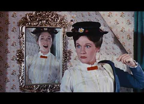 Lessons from Mary Poppins.