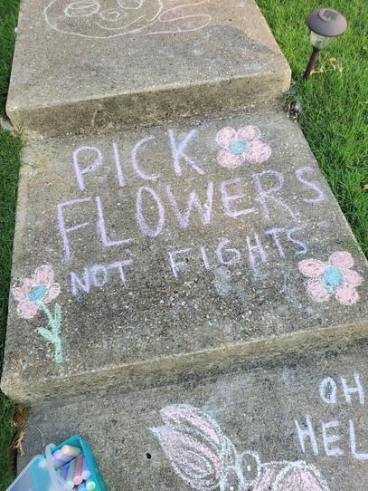 Pick Flowers
