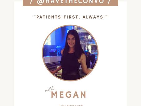 Patients First, Always