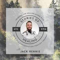 Stories of Healing with Jack Rennie