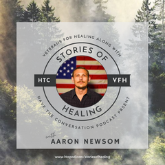 Stories of Healing with Aaron Newsom