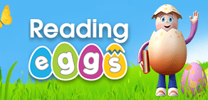 Reading Eggs & Math Seeds - Eggcellent Choice for sprouting growth!