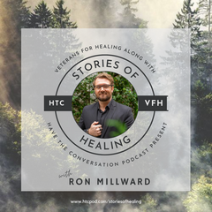 Stories of Healing with Ron Millward