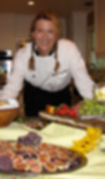 Chef Bon Owner BONVIE
