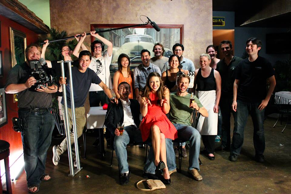 Cast and Crew!