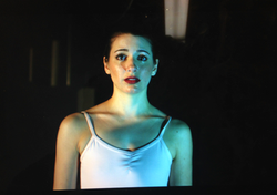 """Still from """"Ballet Shoes"""""""