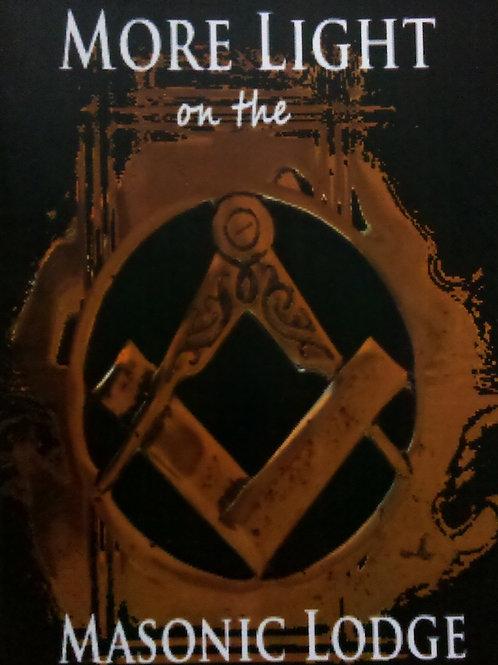 More Light on the Masonic Lodge