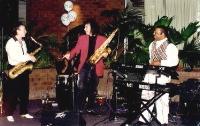 Boney, Bobby, Eric, Dave