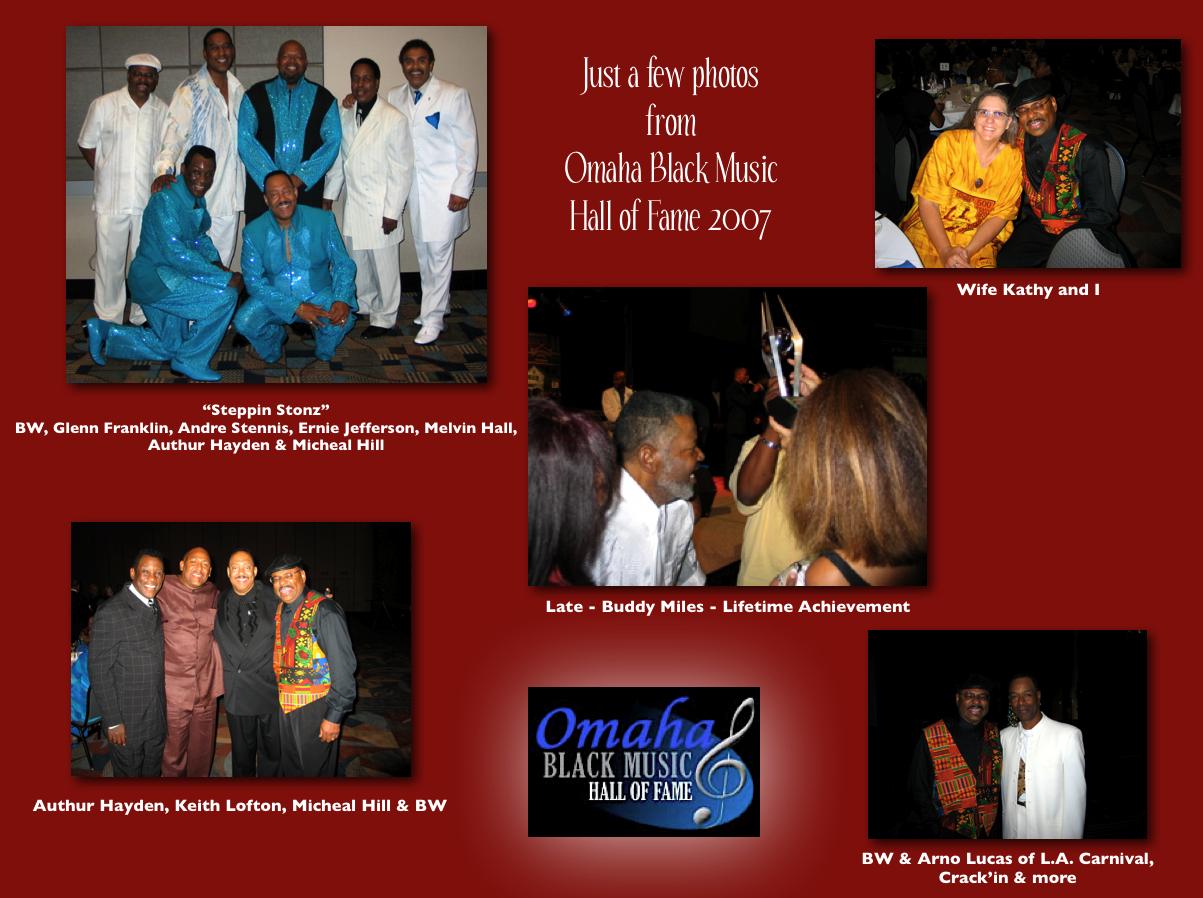 Omaha Black Hall Of Fame