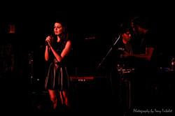 Marc Seal's Concert