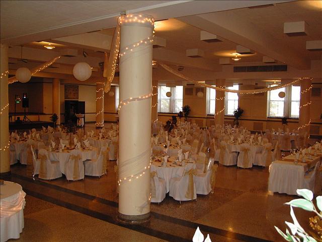 Ballroom