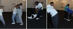 My Tactical Advantage teaches ground fighting, pressure point control tactics PPCT, weapons training   Detroit