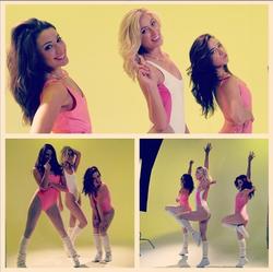 Broken Heart Music Video