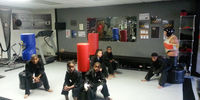 My Tactical Advantage LLC offers children and youth self defense, karate, and martial arts classes   Detroit
