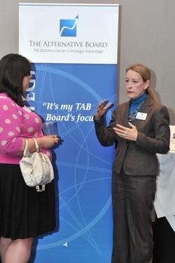Valerie Riefenstal, TAB
