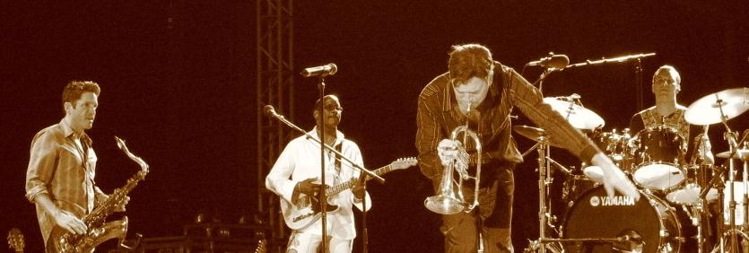 Dave Koz Concert - Nevada