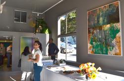 opening reception 9/7/2017