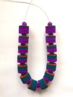Pagoda-tealt-purple gradient