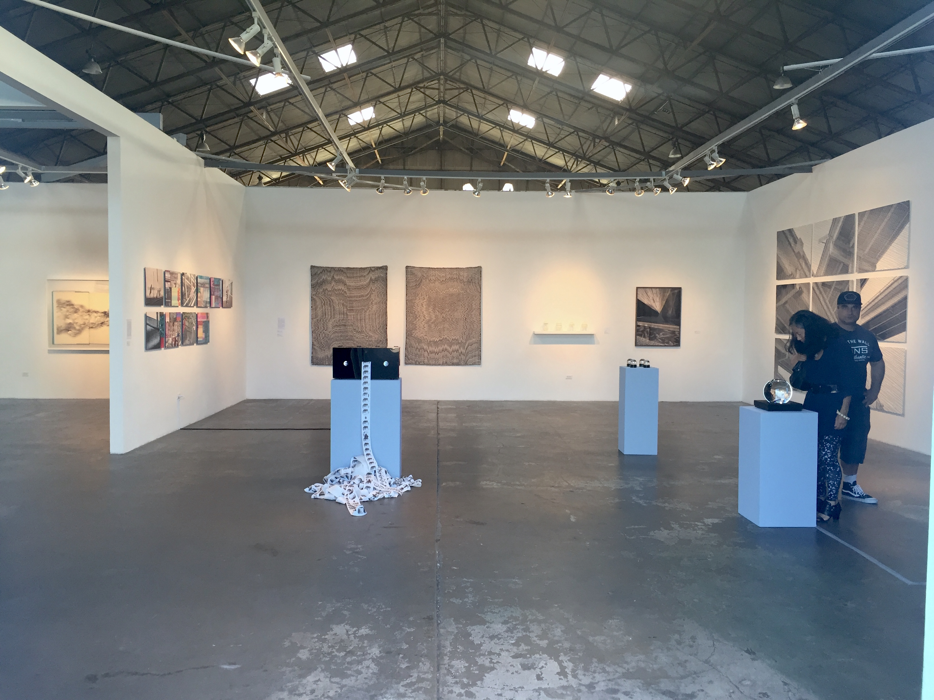 front gallery