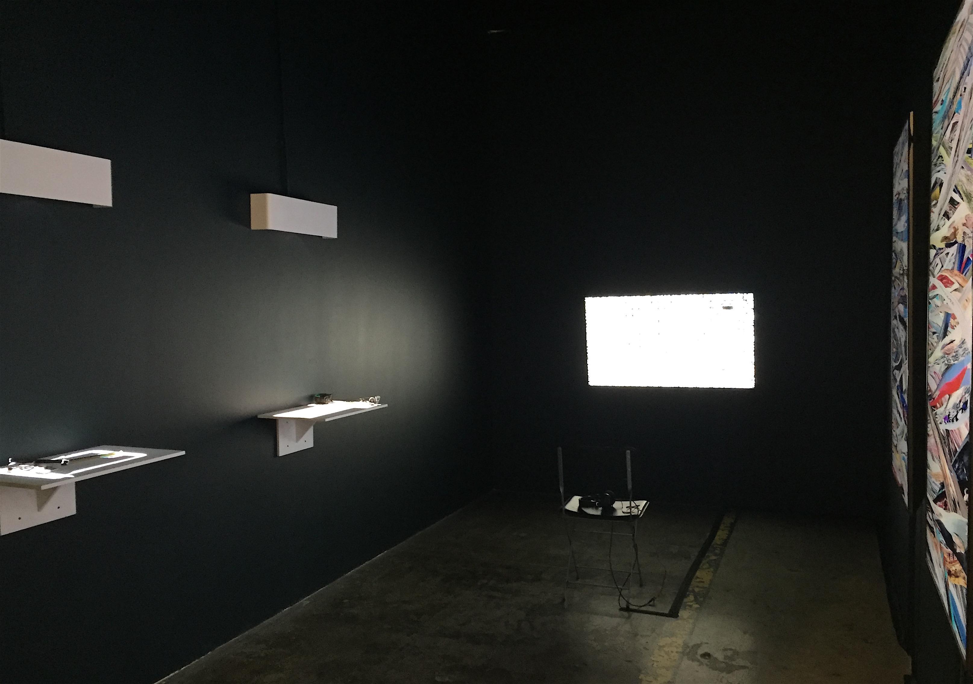 video room